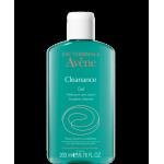 AVENE Cleanance gel curatare x 200ml