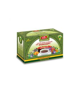 Ceai diuretic dz (Fares)