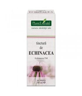 Tinctura de echinacea x 50 ml