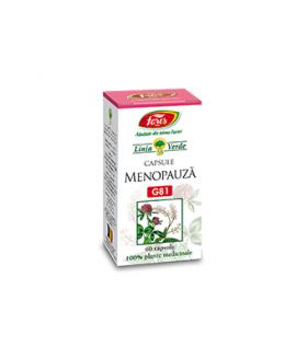 FARES Menopauza * 60 cps