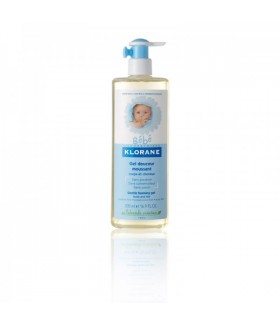 KLORANE BB Gel spumant Par/corp 500ml