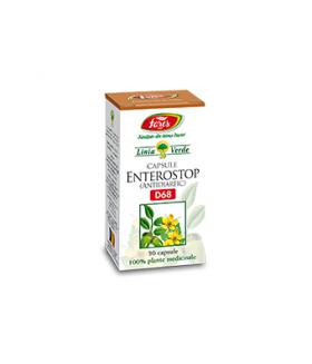 FARES Enterostop x 30cp