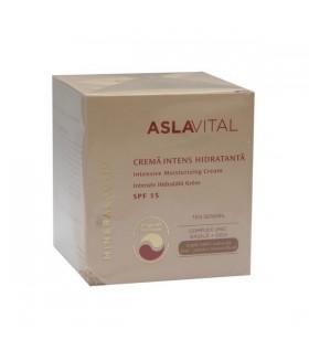 ASLAV.Cr intesiv hidratanta FP15 *50