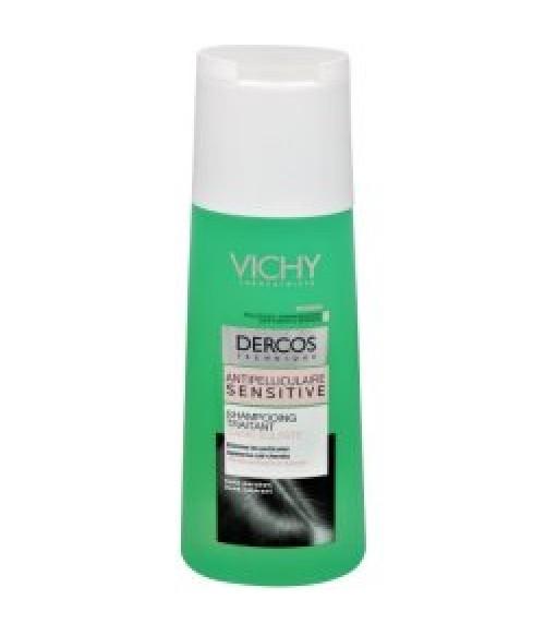 VICHY Dercos Sh Antipel Sensitive 200ml