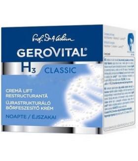GEROVITAL H3 cr. lift restructuranta*50l
