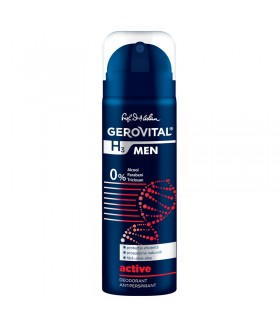 GH3 MEN DEO ACTIVE