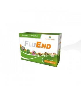 FluEnd x 12cps (Sun Wave)